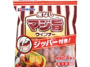 マジ旨あらびき 168円(税抜)