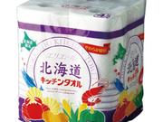 エリエール北海道キッチンタオル 147円(税抜)
