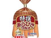 特撰あらびきグルメウインナー 228円(税抜)