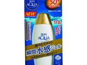 スキンアクア スーパーモイスチャージェル 648円(税抜)