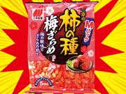 Mパック三幸の柿の種 128円(税抜)
