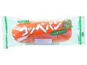 コッペパン 75円(税抜)