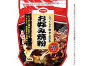 お好み焼粉 168円(税抜)
