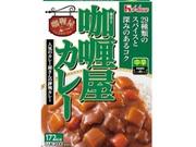 カリ‐屋カリ‐甘口、中辛、辛口 85円