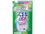 ワイドハイターEXパワー大サイズ 287円(税抜)