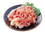 豚肉小間切れ メガパック 98円(税抜)