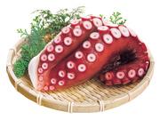 茹でたこ(柳たこ)刺身用 198円(税抜)