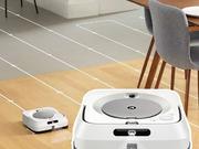 床拭きロボット「ブラーバジェット」 69,880円(税抜)