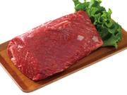 国産黒毛和牛ローストビーフ用もも肉 398円(税抜)