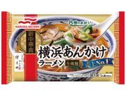 横浜あんかけラーメン 228円(税抜)