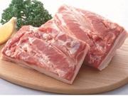 【当日限り】豚肉ばらかたまり 98円(税抜)