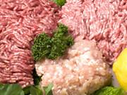 豚挽き肉 88円(税抜)