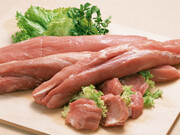 豚ヒレ肉ブロック 97円(税抜)