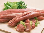 豚ヒレ肉ブロック(1本) 137円(税抜)