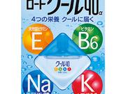 ロート(クール40α・ビタ40α) 188円(税抜)