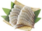無頭バナメイえび(養殖・解凍) 大サイズ 498円(税抜)
