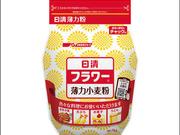 薄力小麦粉フラワー 213円(税込)