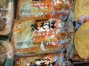 お好みソース焼きそば 118円(税抜)