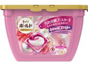 ボールドジェルボール3D癒しのプレミアムブロッサムの香り本体 ポイント10倍