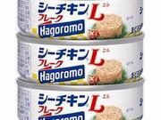 シーチキンL3缶 298円(税抜)