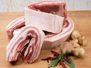 豚バラブロック煮豚用 127円(税抜)