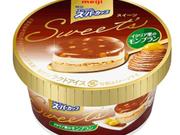 エッセル スーパーカップ スイーツ イタリア栗のモンブラン 189円(税抜)