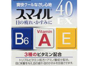 スマイル 40EX 178円(税抜)