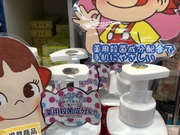 ミルキー薬用ハンドソープ 498円(税抜)