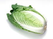 白菜1/2カット 106円(税込)