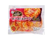 ミニピザ ベーコン&コーン 258円