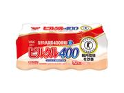 ピルクル400 188円