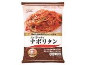 スパゲッティ ナポリタン 193円(税込)