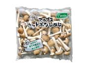 カットぶなしめじ 117円(税込)