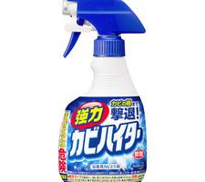 強力カビハイターハンディスプレー 198円(税抜)