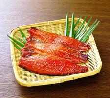 さば味醂干し 380円(税抜)