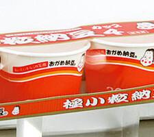 極小粒カップ納豆 95円(税抜)