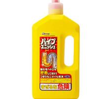 パイプユニッシュ 258円(税抜)