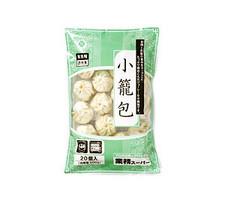 小籠包 398円(税抜)
