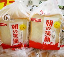 朝の笑顔 77円(税抜)