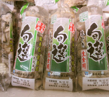 生カキ(生食用) 298円(税抜)