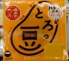 金のつぶパキッ!とたれとろっ豆 88円(税抜)