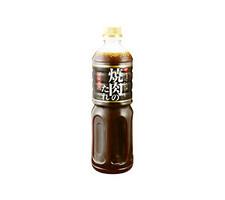 焼肉のたれ 香味醤油 415円(税抜)