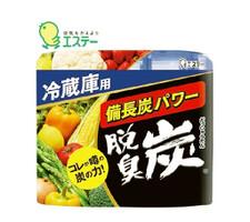 脱臭炭 冷蔵庫用 248円(税抜)