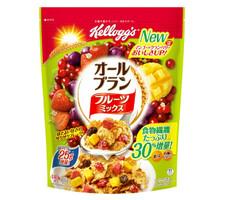 オールブランフルーツミックス 497円(税抜)