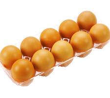 赤卵10個入り 198円(税抜)