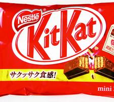 キットカットミニ 238円(税抜)