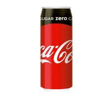 コカコーラゼロ 500M缶 59円(税抜)