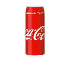 コカ・コーラ 500M缶 59円(税抜)