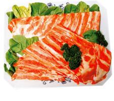豚肉生ソーキ 137円(税抜)