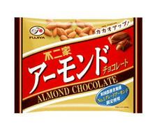 アーモンドチョコレート 197円(税抜)
